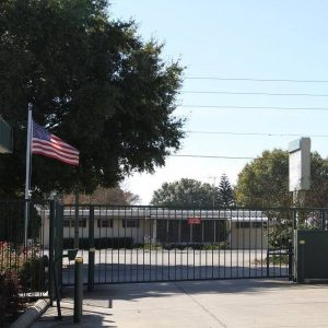 Out O' Space Storage & Office Park