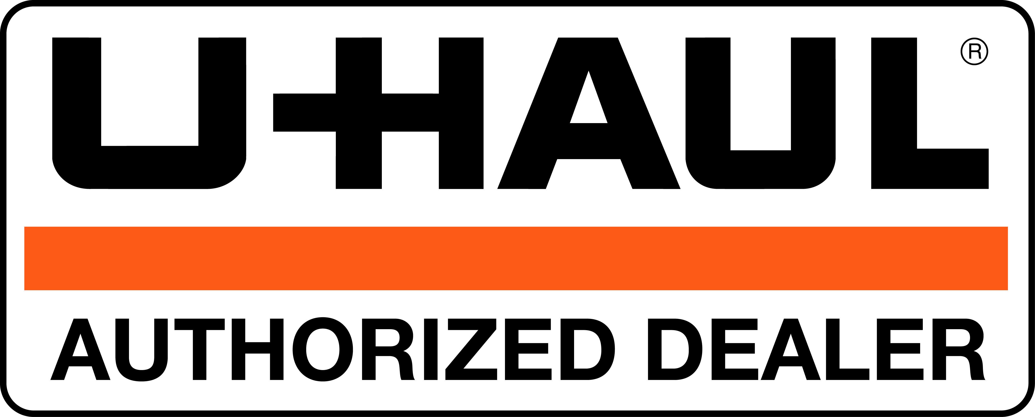 U Haul Logo Vector Clipart 1 Outospacestoragetavares